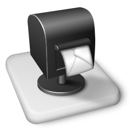 Whack MS Outlook icon