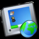 virtual desktop icon